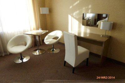 hotelowe
