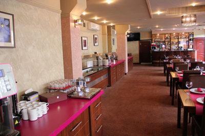 restauracyjne